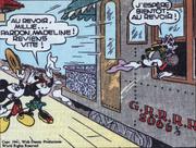 Mickey et le nouveau «fiancé» de Minnie! 11