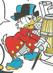 Scroogio Van Duck 2