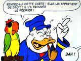 Blarney O'Duck
