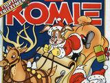 Donald sauve Noël