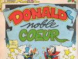 Donald, noble cœur