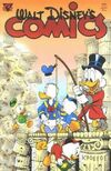 Walt Disney's Comics and Stories n°602