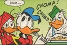 Donald par Roberto Vian