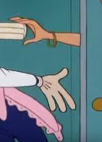 Mère de Johnny bracelet