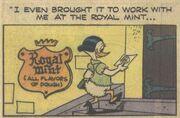 Sans majesté Donald - extrait 4
