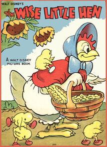 1935 Petite-poule-avis-e