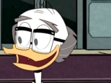 Corvus von Drake