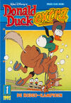 Donald Duck Extra 1992-01