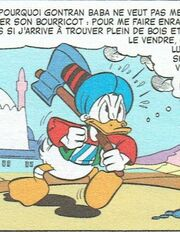 Donald Baba