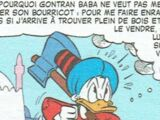 Donald Baba (personnage)