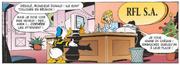 Donald demande en vain le retour de ses neveux