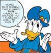 Donald par Lorenzo Pastrovicchio
