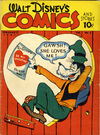 Walt Disney's Comics and Stories n°5