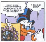 Ancêtre hollandais de Picsou 2