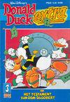 Donald Duck Extra n°1992-03