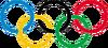 Drapeau-olympique