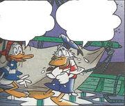 Cap sur Duckport planche 29 case 1