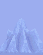 DKC4 - Snow