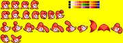 Bun (Kirby Squeak Squad)