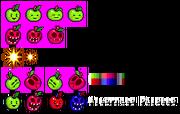 Mad Apple (Kirby Super Star Ultra)