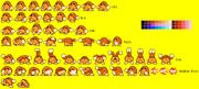 Box Boxer (Kirby Squeak Squad)