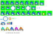Plasma Wisp (Kirby Super Star Ultra)