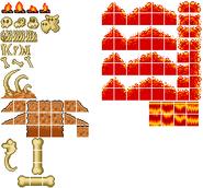 Koopa Kingdom (tilesets)