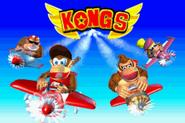 Team Kong Victory