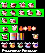 Gip (Kirby Super Star Ultra)