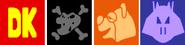 DK - Symbols
