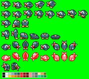 Bang-Bang (Kirby and the Amazing Mirror)