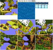DKL3 - Maps