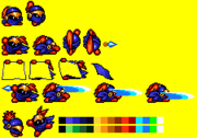 Bio Spark (Kirby Squeak Squad)