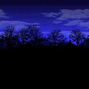 DKC4 - Graveyard