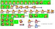 Chef Kawasaki (Kirby Super Star Ultra)