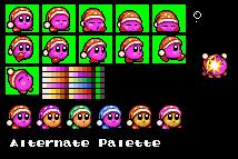 Noddy (Kirby Super Star Ultra)