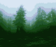 DKC3 GBA - Riverbank