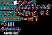 Mace Knight (Kirby Super Star Ultra)