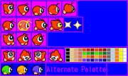 Waddle Doo (Kirby Nightmare in Dreamland)