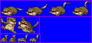 Chimera Flying Squirrel (Tokyo Mew Mew - Playstation Games)
