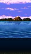 DKC3 - Pier SNES