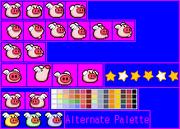 Gip (Kirby Nightmare in Dreamland)