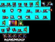 Gim (Kirby Super Star Ultra)