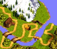 DKL3 - Primate Plains
