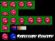 Flotzo (Kirby Super Star Ultra)