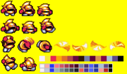 Sir Kibble (Kirby Squeak Squad)