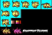 Galbel (Kirby Super Star Ultra)