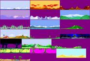 DKP - Backgrounds (2001)