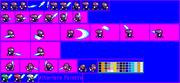 Sword Knight (Kirby Nightmare in Dreamland)