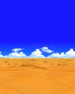 DKC4 - Desert